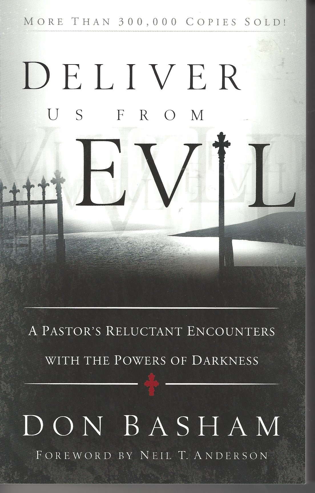 Deliver Us from Evil front