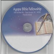 Fickle and Unbelief: Open Barn Door  Pastor John