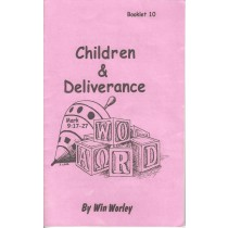 Children and Deliverance Front