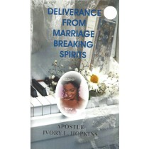 Deliverance from Marriage Breaking Spirits front