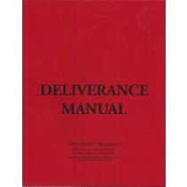 Deliverance Manual (The Red Manual)