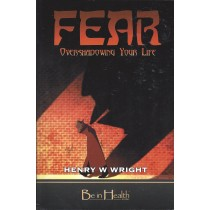 Fear Overshadowing Your Life  (2008)  Front