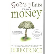 God's Plan For Your Money   (1986)  Front
