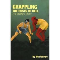 Grappling The Hosts of Hell Front