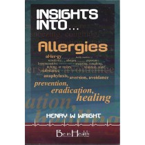 Insights Into...Allergies  (2009)  Front