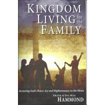 Kingdom Living for the Family front