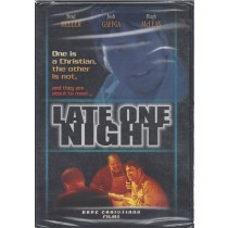 Late One Night  (2001)  Front