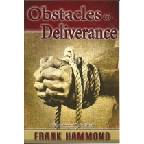 Obstacles To Deliverance  (2002)  Front
