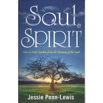 Soul and Spirit front