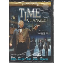 Time Changer  (2002)  Front