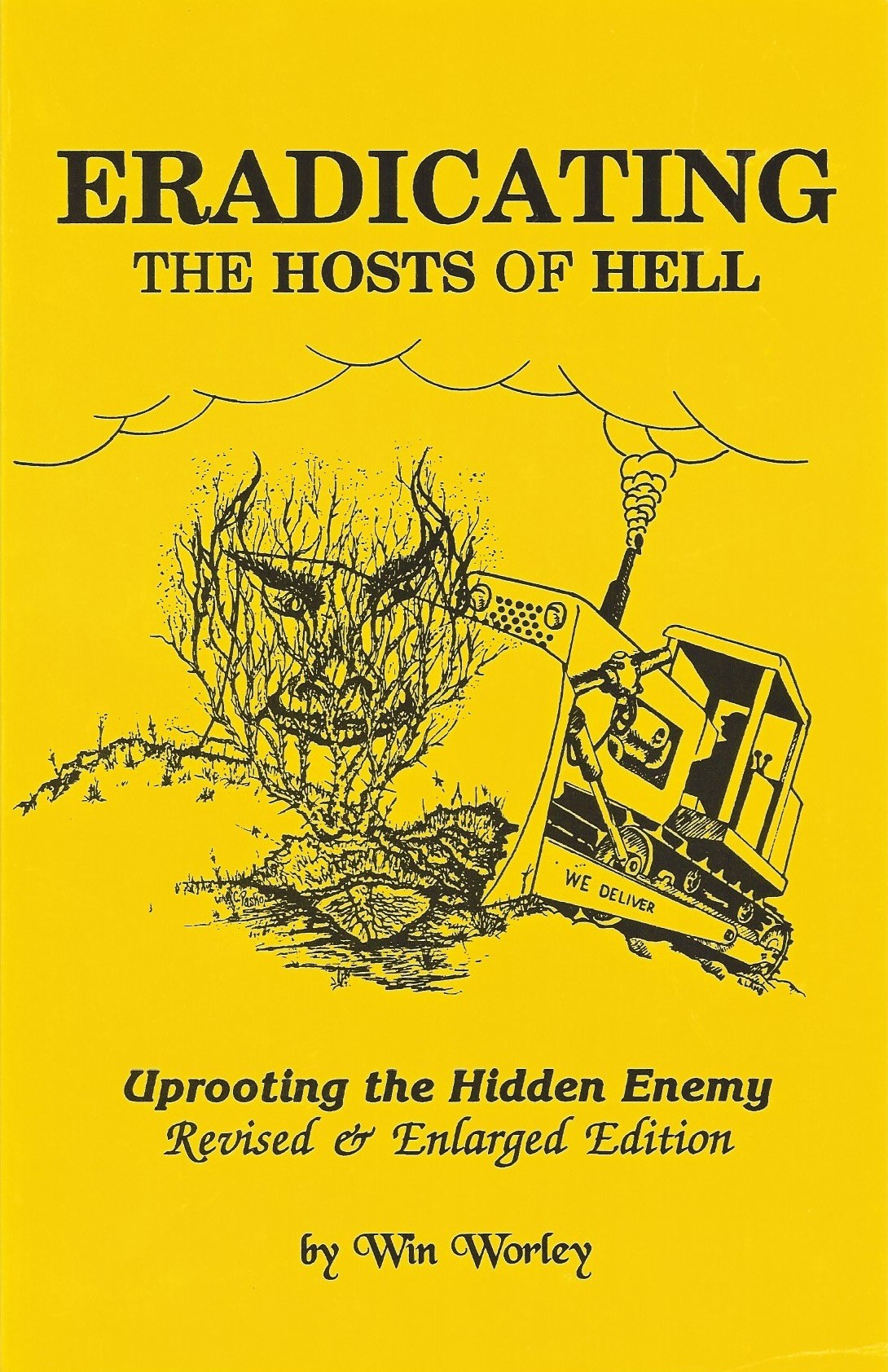 Eradicating The Hosts of Hell
