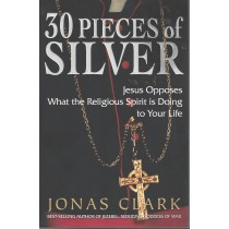 30 Pieces Of Silver  (2004)  Front