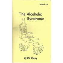 Alcoholic Syndrome 33a front