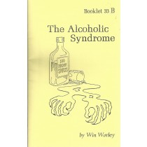 Alcoholic Syndrome 33b front