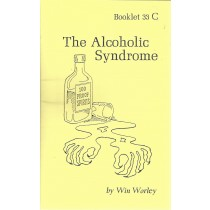 Alcoholic Syndrome 33c front
