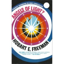 Angels of Light front