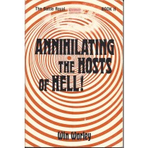 Annihilating the Hosts of Hell – The Battle Royal Book 2