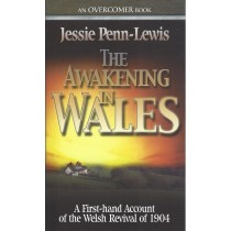 The Awakening in Wales front