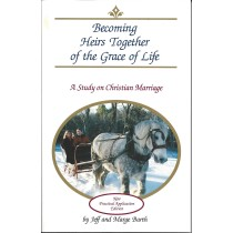 Becoming Heirs Together Of The Grace Of Life   A Study On Christian Marriage  (1991)  Front