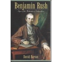 Benjamin Rush  Signer Of The Declaration Of Independence (1999)  (Front)