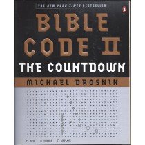Bible Code II  The Countdown   (2002)  Front
