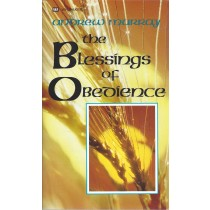 The Blessings Of Obedience  (1984)  (Front)