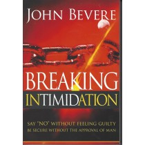 Breaking Intimidation  (1995)  Front