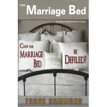 Marriage Bed front