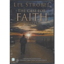 The Case For Faith  (2008)  Front