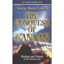 The Conquest of Canaan front