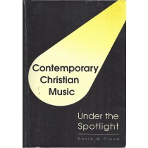 Contemporary Christian Music - Under the Spotlight (1998)