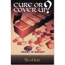 Cure or Cover Up? (2007)