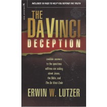The DaVinci Deception  (2004)  (Front)