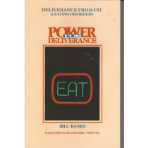 Deliverance from Fat and Eating Disorders front