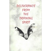Deliverance from the Draining Spirit front