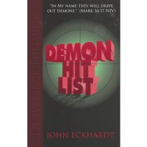 Demon Hit List front