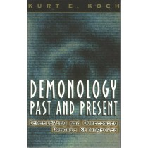 Demonology Past and Present front