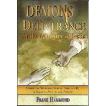 Demons and Deliverance front