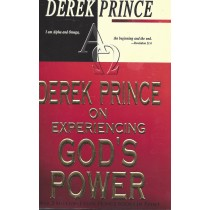 On Experiencing God's Power front