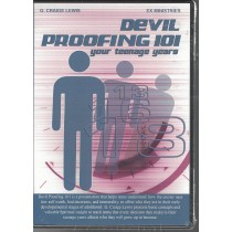 Devil Proofing 101 front