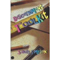Discernment Tool Kit  (Front)