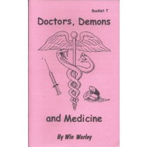 Doctors, Demons, and Medicine
