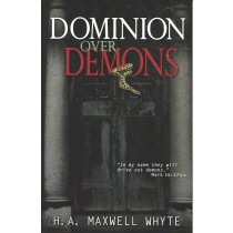Dominion Over Demons  (1973)  Front