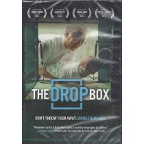 The Drop Box front