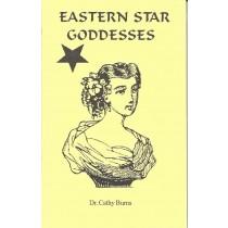 Eastern Star Goddesses  (2000)  Front