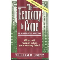 The Economy To Come In Prophetic Context  (1998)  Front