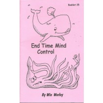 End Time Mind Control front