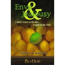 Envy and Jealously (2007)