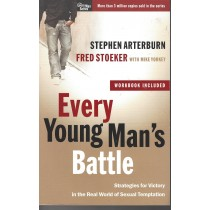 Every Young Man's Battle / Workbook (2002)  Front