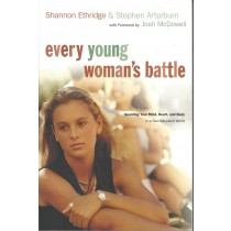 Every Young Woman's Battle  (2004)  Front